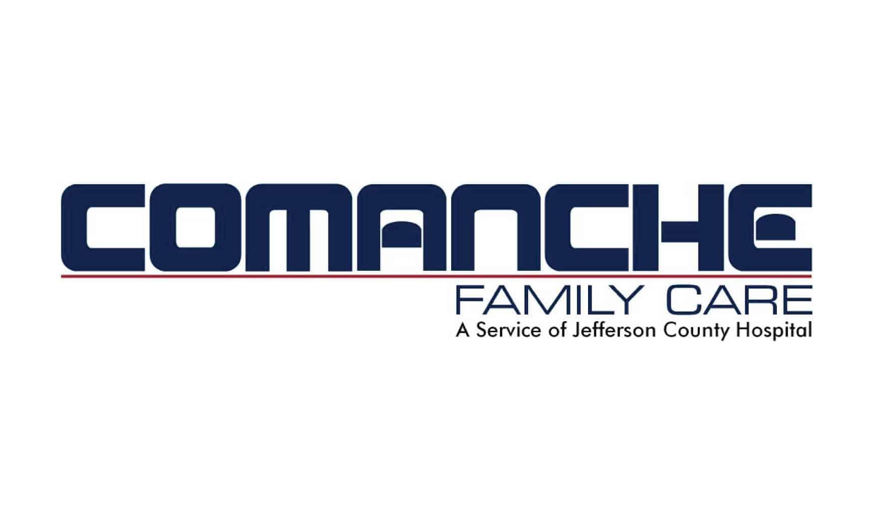 Logo of Comanche Family Care