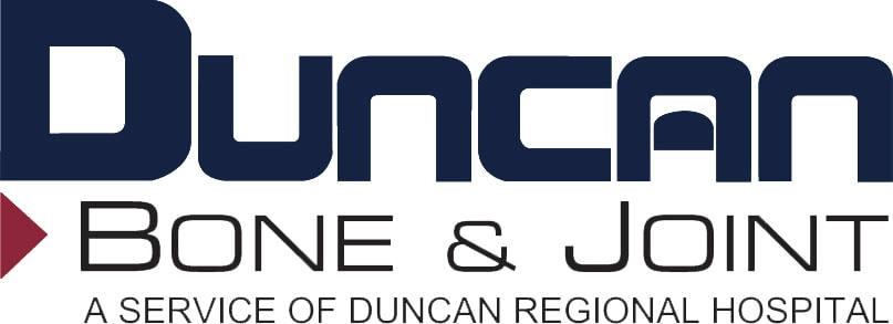 Logo for Duncan Bone & Joint