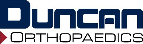 Logo for Duncan Orthopaedics