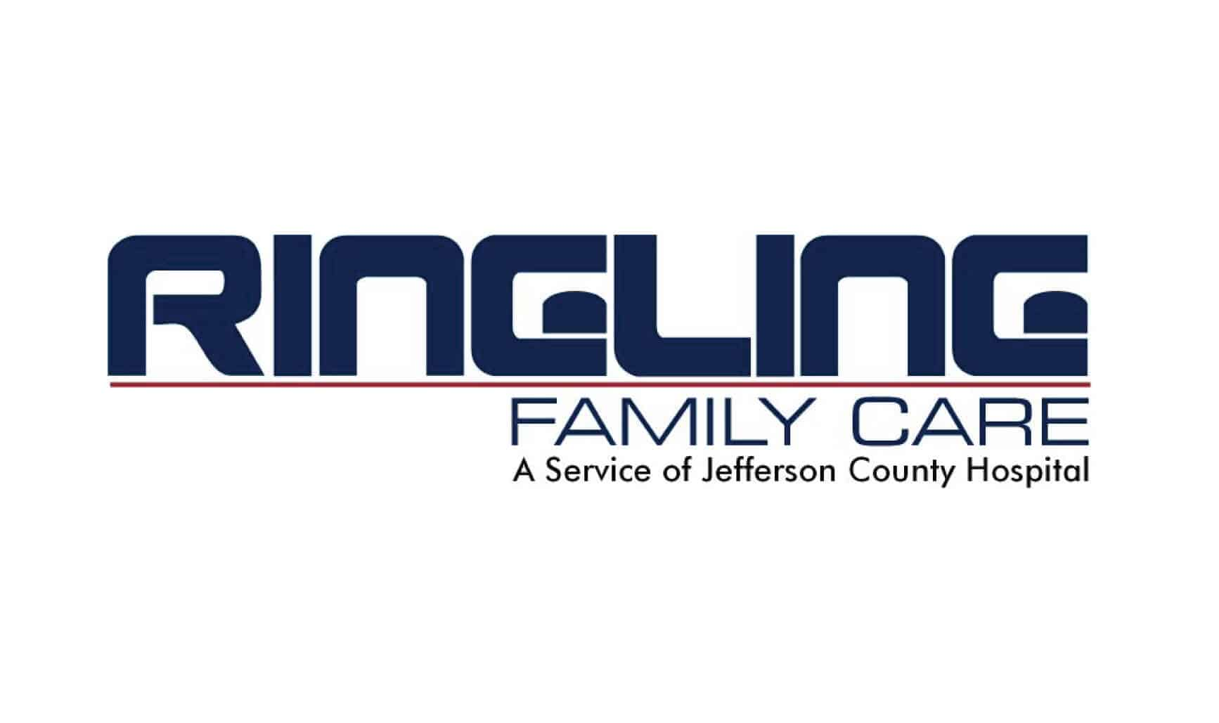 Logo of Ringling Family Care
