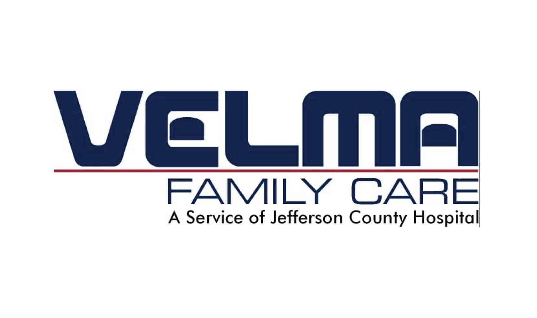 Logo of Velma Family Care