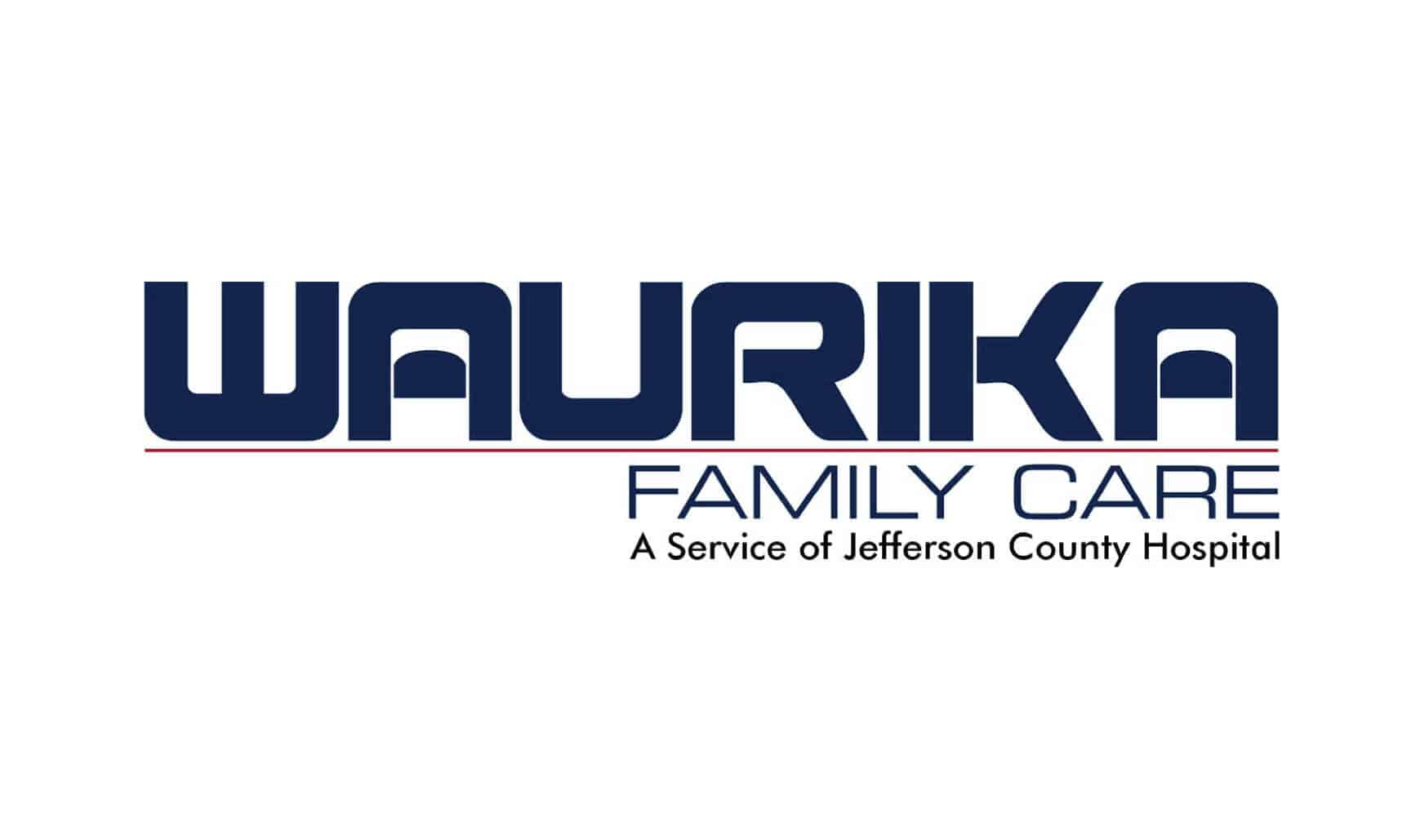 Logo of Waurika Family Care