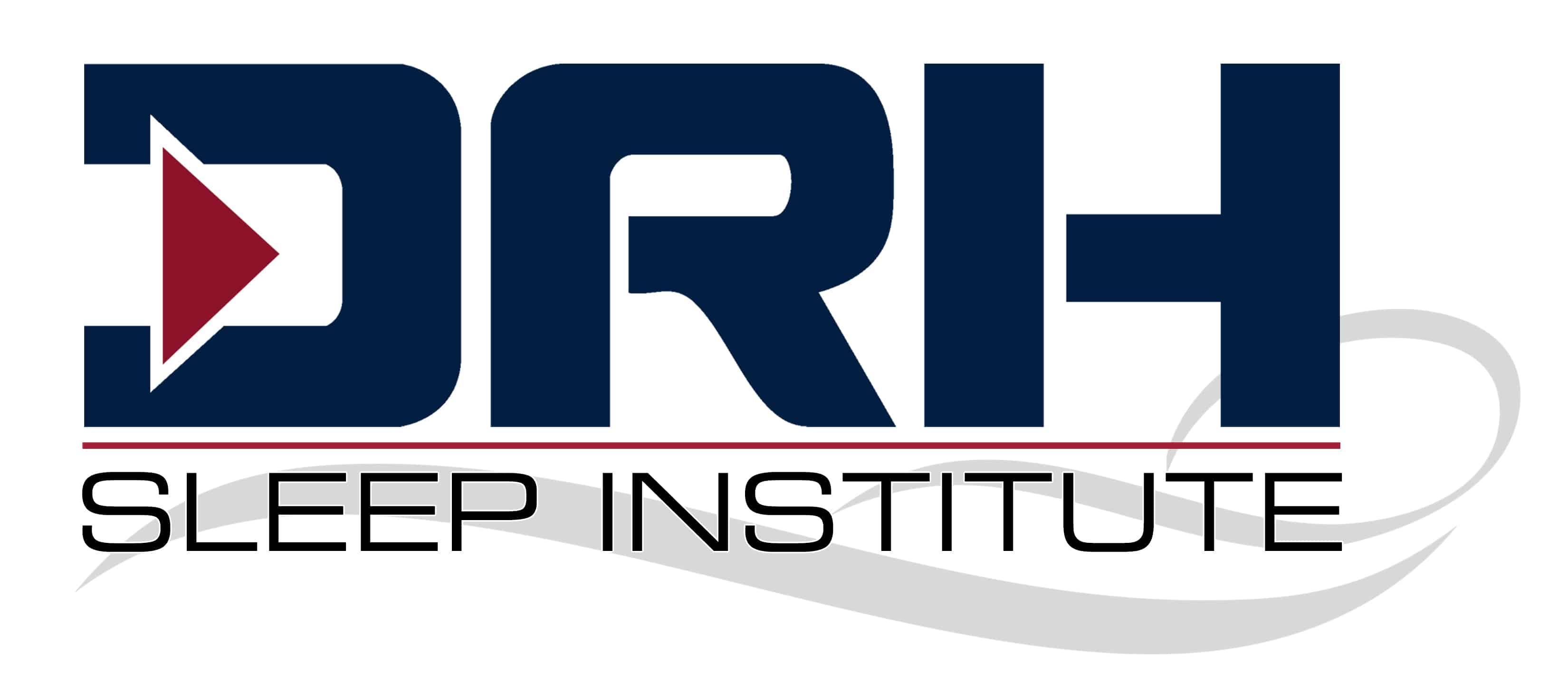 Logo of DRH Sleep Institute