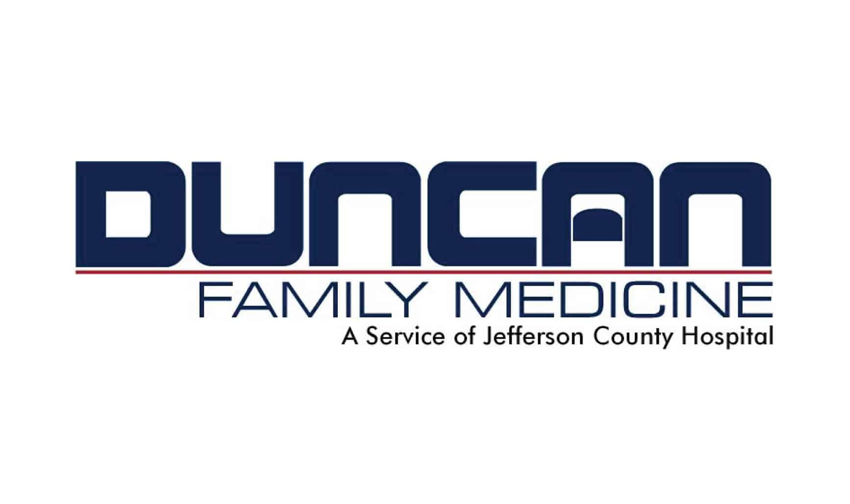 Logo of Duncan Family Medicine