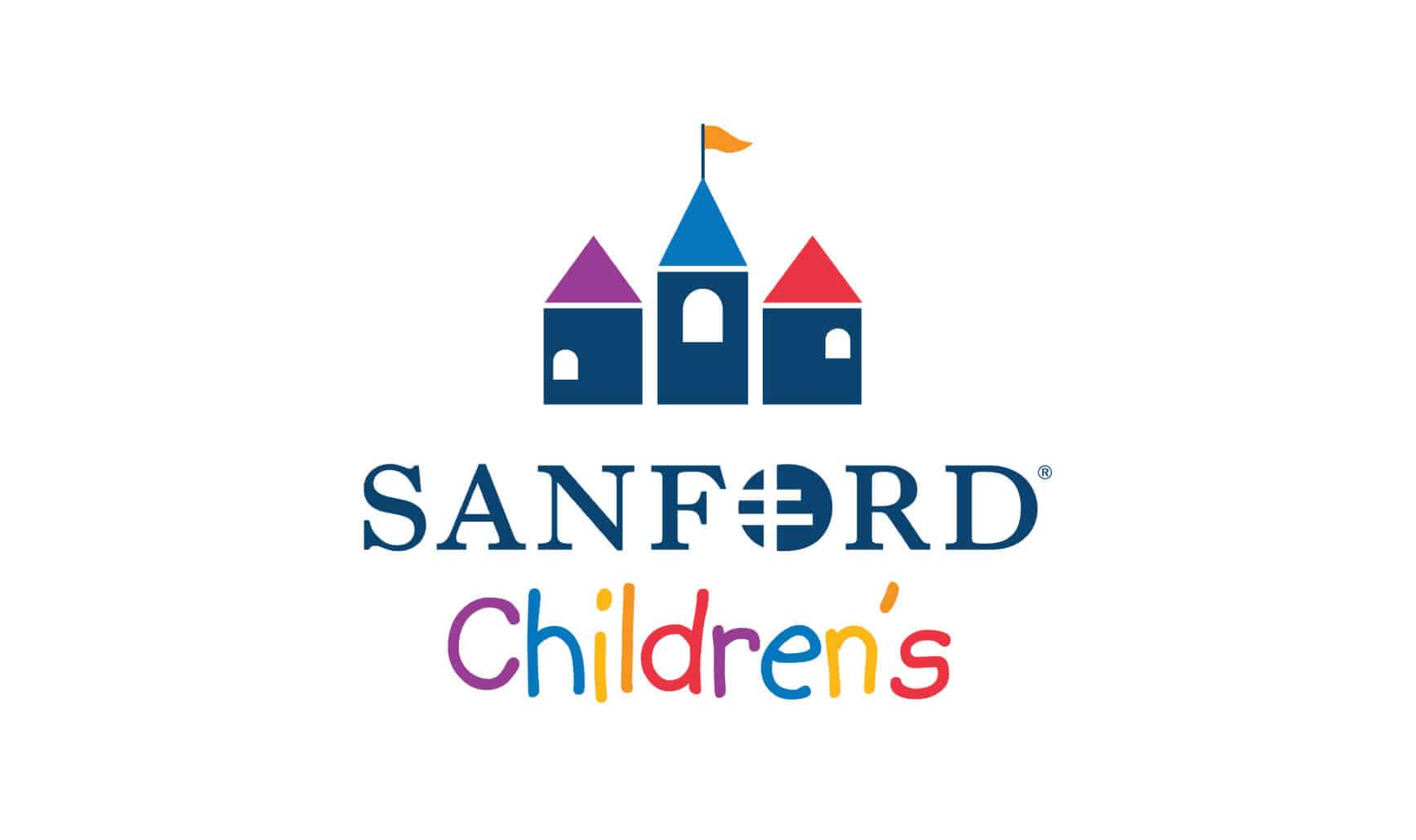Logo of Sanford Childrens