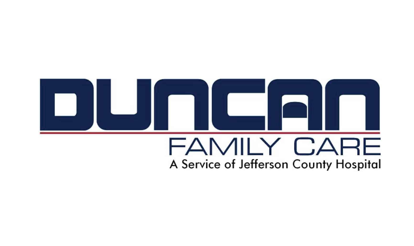 Logo of Duncan Family Care
