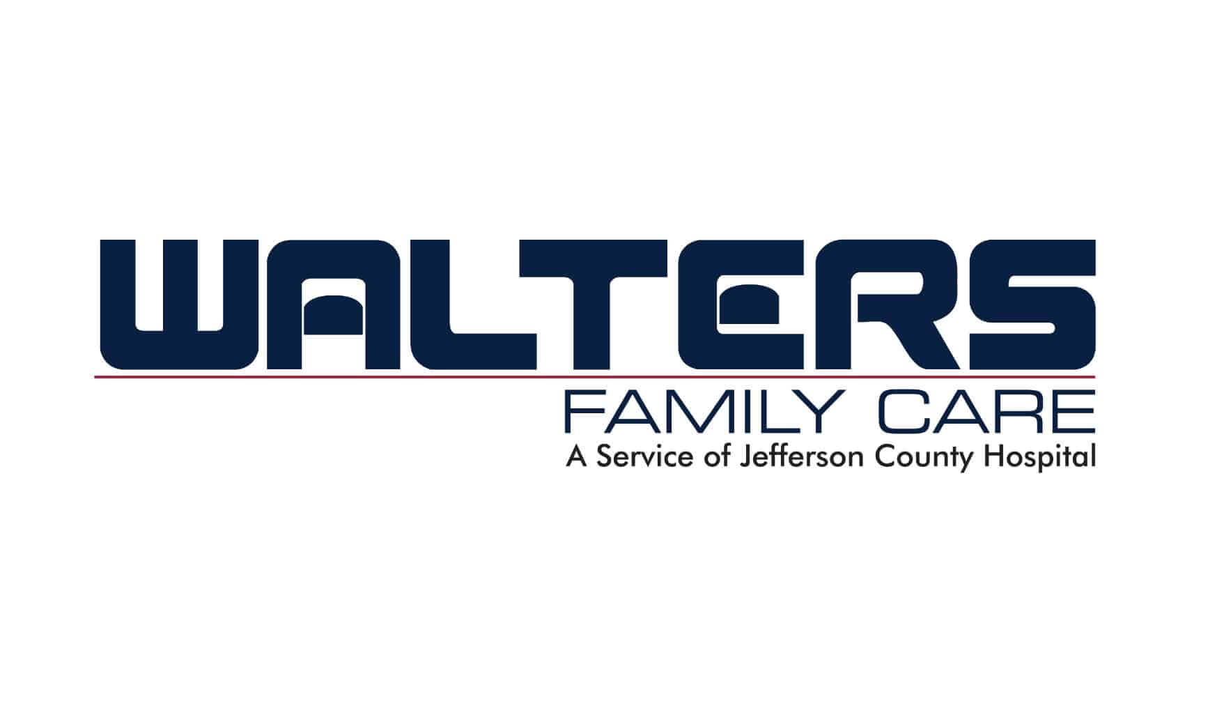 Logo of Walters Family Care
