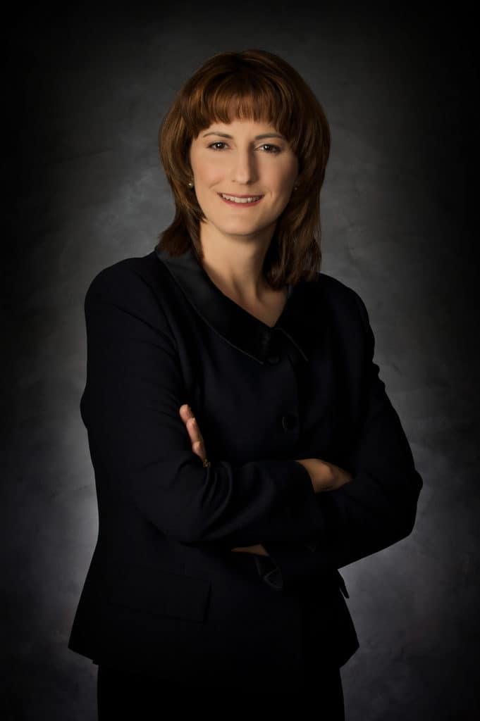 Headshot of Doctor Amy Shultz