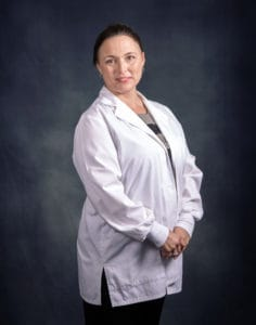 Headshot of APRN-CNS Doreen DeLong