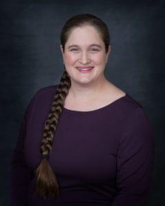 Headshot of Doctor Deanna Ward Plain