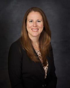 Headshot of Doctor Michelle Flynn