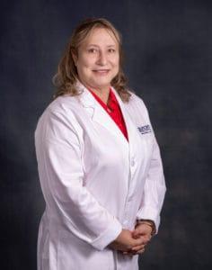 Headshot of Doctor Maria Mithlo
