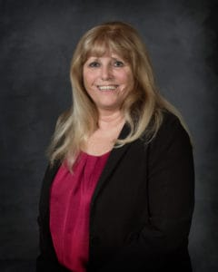 Headshot of APRN-CNP Ruth Ann Thompson